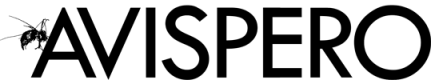 Logotipo de Revista Avispero