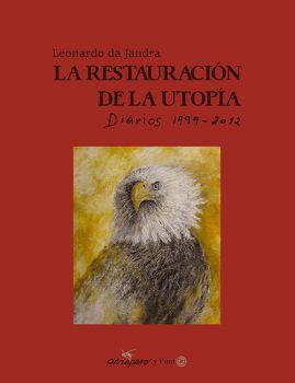 Portada de La restauración de la utopía