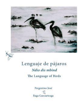 Portada de Lenguaje de pájaros