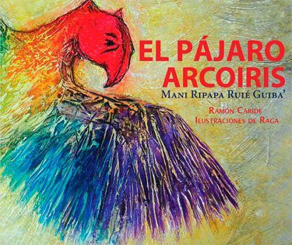 Portada de El pájaro Arcoiris